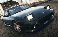 NFSE Nissan 180SX TypeX