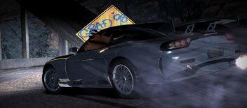 MazdaRX7Canyon