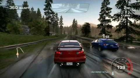Need for Speed Hot Pursuit - AH Visit