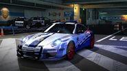 HPRM Porsche 911 GT3RS 2010 SCPD