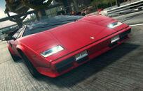 NFSE Lamborghini Countach