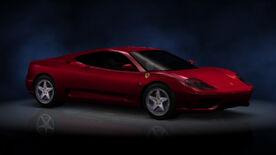 NFSHP2 PS2 Ferrari 360 Modena