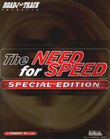NFS SpecialEdition EU Classics Boxart