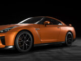 Nissan GT-R Premium (2017)