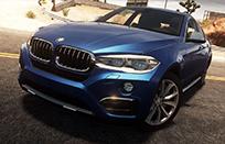 BMW X6 xDrive50i (F16)