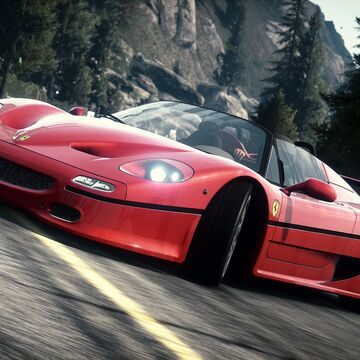 Ferrari F50 Need For Speed Wiki Fandom