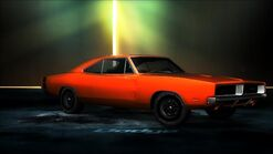 NFSUC Dodge Charger RT 1969