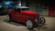 NFS2015 Ford Model 18 1932