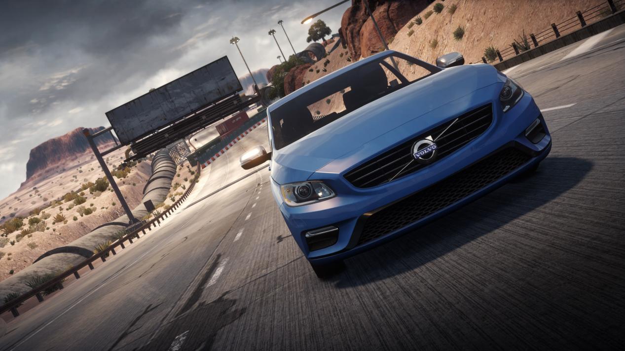 Volvo S60 T6 R-Design