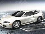 Mitsubishi Eclipse (2G)