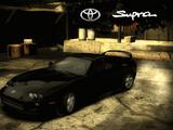 Toyota Supra (Mk4)