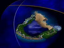 NFSIII Menu Map Aquatica