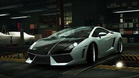 NFSW Lamborghini Gallardo LP560 Tensor
