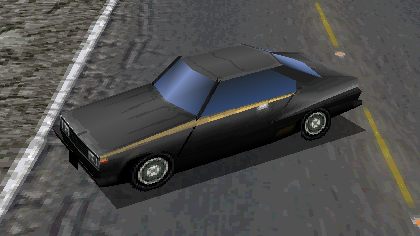 Nissan Skyline Turbo 2000GT-ES (C211)