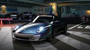 HPRM Porsche 911 Targa 4S 2010 SCPD