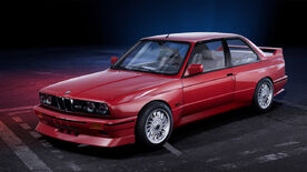 NFSHE App BMW M3 EvolutionE30