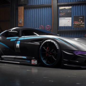 Aston Martin Vulcan Need For Speed Wiki Fandom