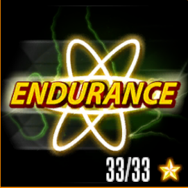 Endurance (Need for Speed: Shift event)