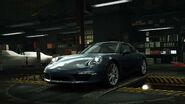 NFSW Porsche 911CarreraS Blue