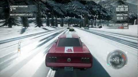 """Need For Speed The Run - Old Spice """"Smell Faster Pack"""""""
