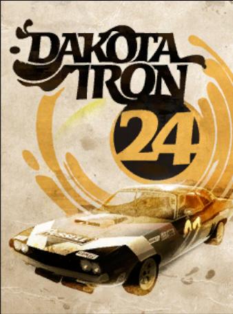 Dakota Iron 24
