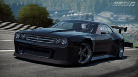Dodge Challenger Concept Shift 2 Unleashed