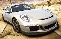 NFSE Porsche 911GT3 991
