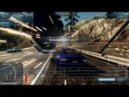 Need for Speed- Most Wanted PS Vita Frame-Rate Tests