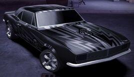 Carbon ChevroletCamaroSSSal