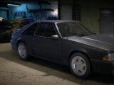 Ford Mustang GT (Gen. 3)