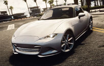 NFSE Mazda MX5 ND