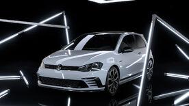 NFSHE VolkswagenGolfGTIClubsport Stock