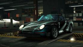 NFSW Porsche 959 Year 1