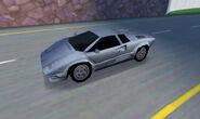 NFS3PC Lamborghini Countach