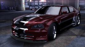 NFSC Dodge ChargerSRT8 CrewNikki