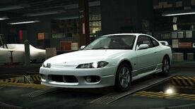 NFSW Nissan Silvia S15