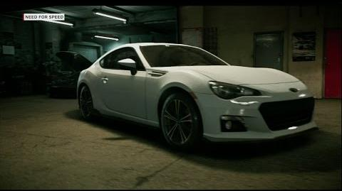 Need For Speed Gameplay Demo E3 2015