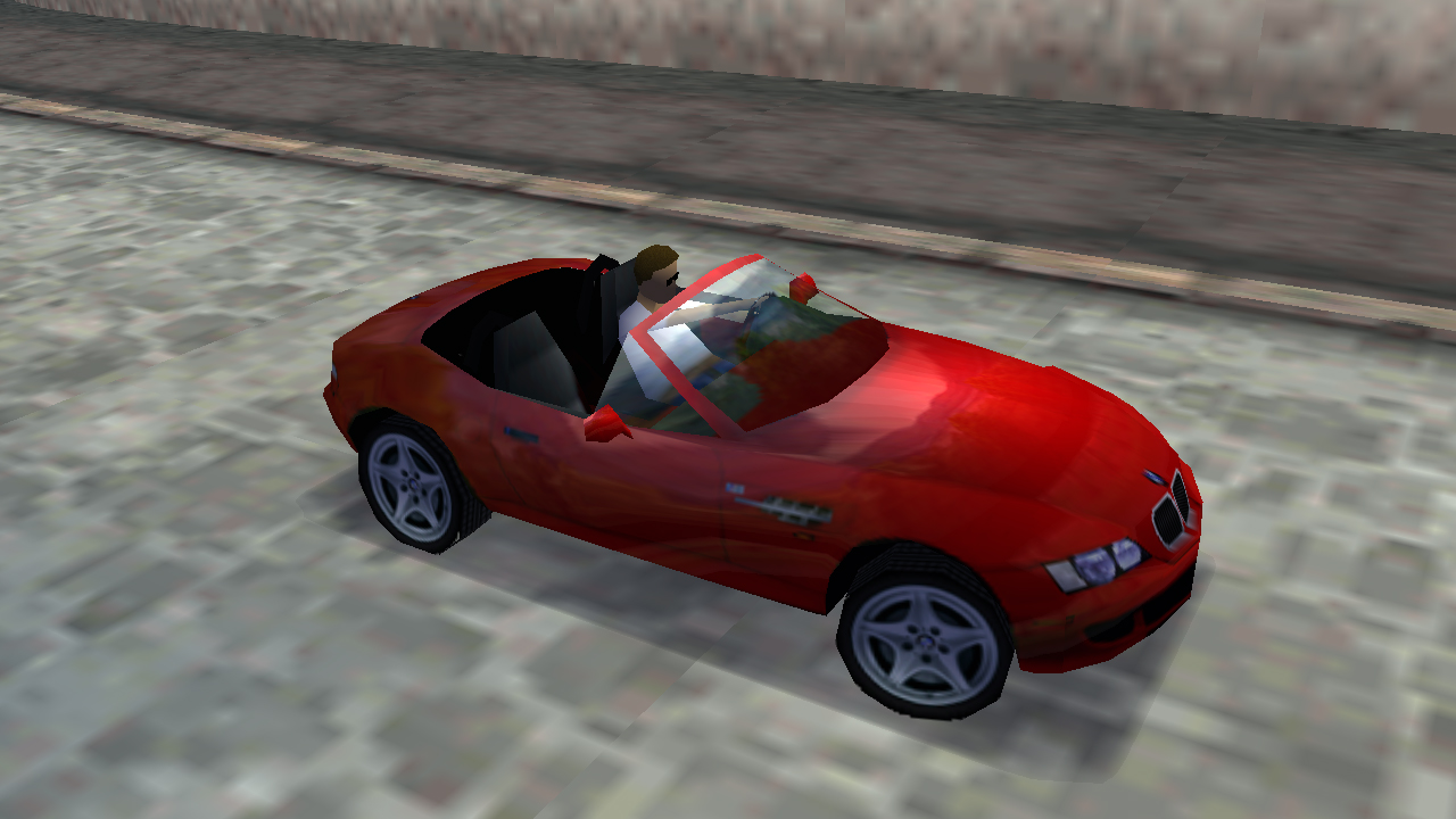 BMW Z3 M Roadster (E36)