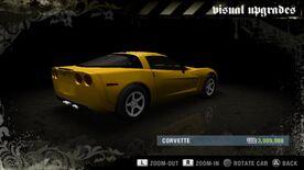 NFSMW510Corvette