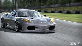 Ferrari F430 GTC
