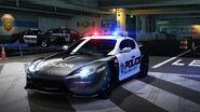 HPRM Mazda RX-8 R3 SCPD