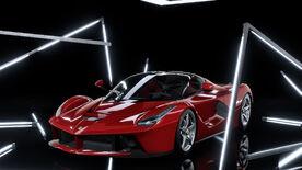 NFSHE FerrariLaFerrari Stock