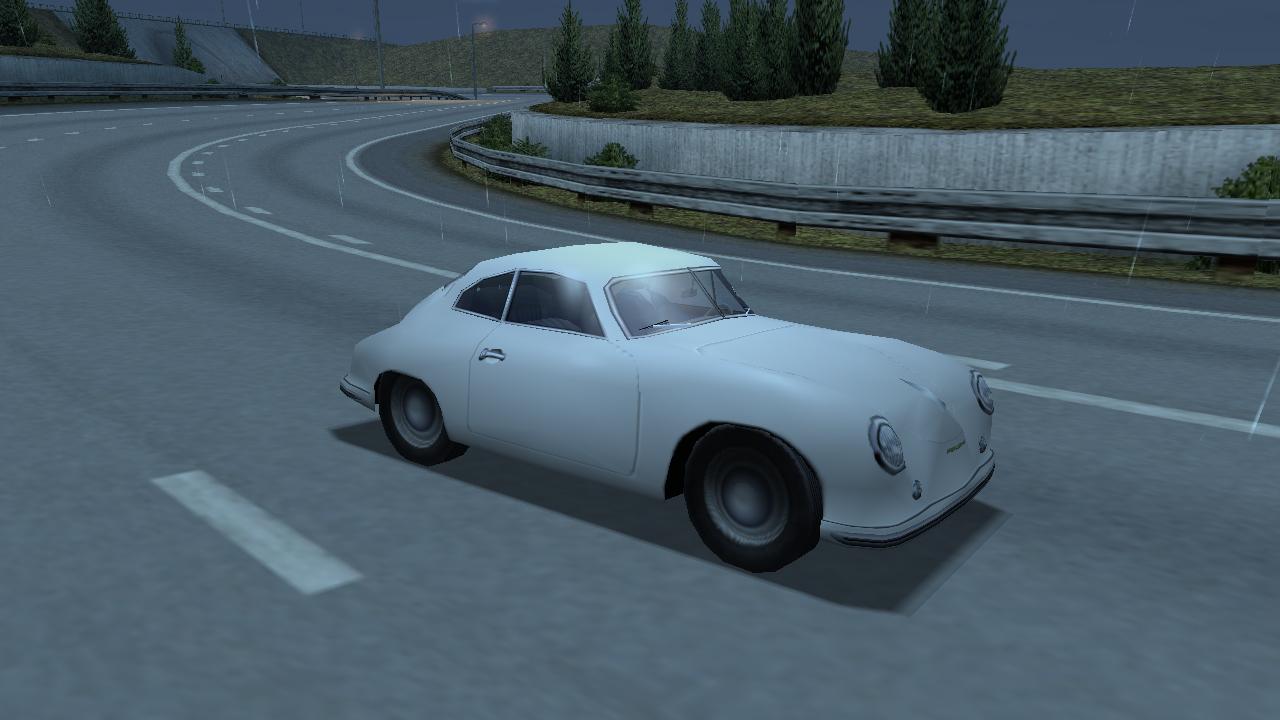 Porsche 356 1500 Super