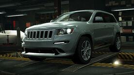 NFSW Jeep Grand Cherokee SRT Grey