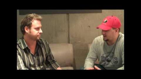 Meeting the Need for Speed WORLD Team - Senior Environment Artist Jude Godin