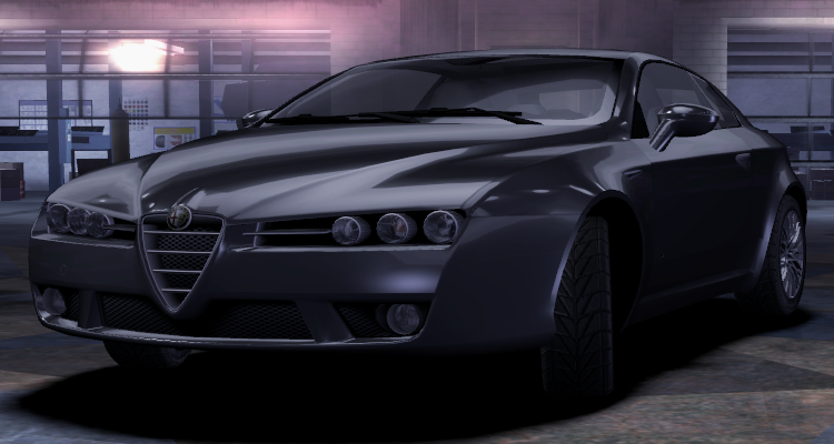 Need for Speed: Carbon/Cars