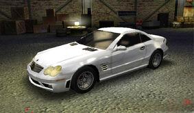 NFSCOTC MercedesSL65AMG