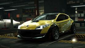 NFSW Renault Mégane RS A-Spec