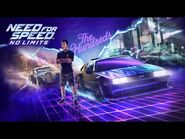 Need for Speed No Limits - The Hundreds Official Update Trailer