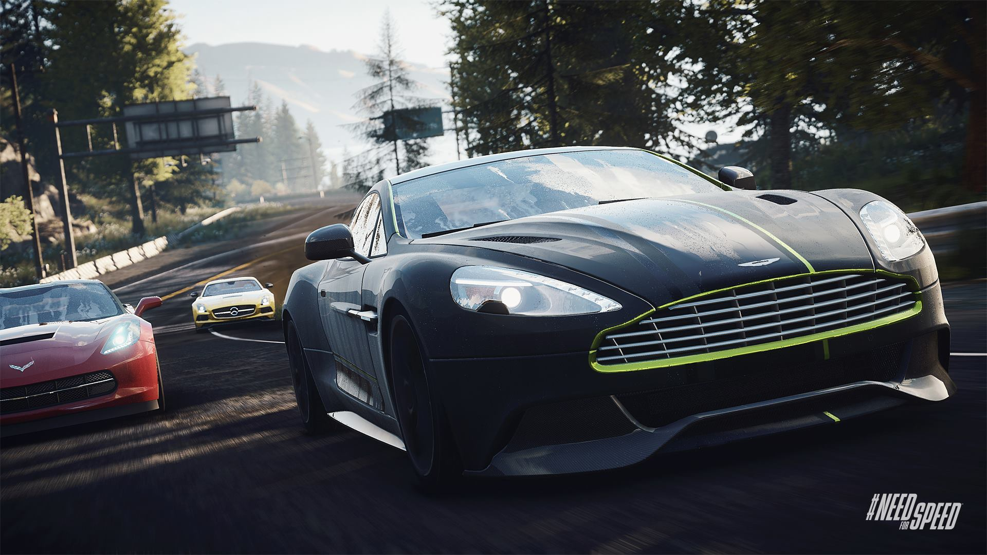 Aston Martin Vanquish 2012 Need For Speed Wiki Fandom
